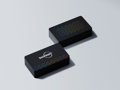 360Print 1 | Business Card