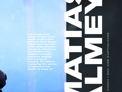 Matias Almeyda bobblehead box typography bay area sports chivas san jose soccer packaging box photoshop illustrator