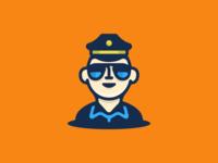 Hello officer!