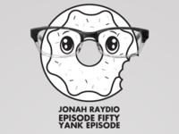 Jonah Raydio - Jonut