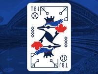 Toronto Blue Jays Vs KC Royals