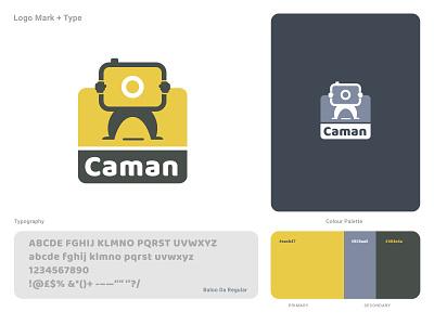 Caman logo logo design concept logo design challenge branding logo animation creative logo a day illustration camera icon camera logodesign logotype logos logo design logo