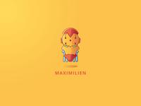 Maximilien, Overwatch upcoming new hero