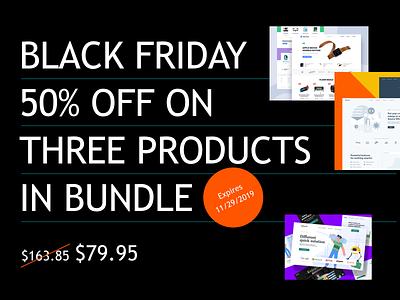 Black Friday Sale web web design webdesign website minimal ui design