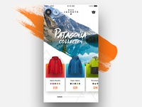 Patagonia Collection