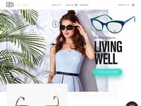 Focalpoint homepage