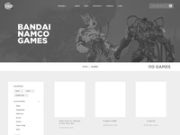 Game listings 2