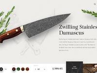 Kramerknives