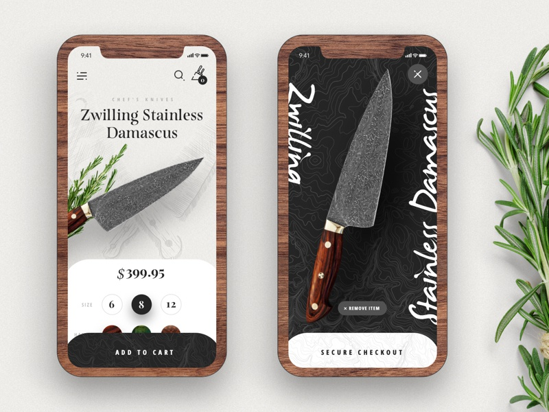 Kramerknives dribbble mobile