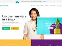 Homepage ab test 2