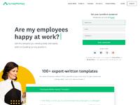 Homepage ab templates