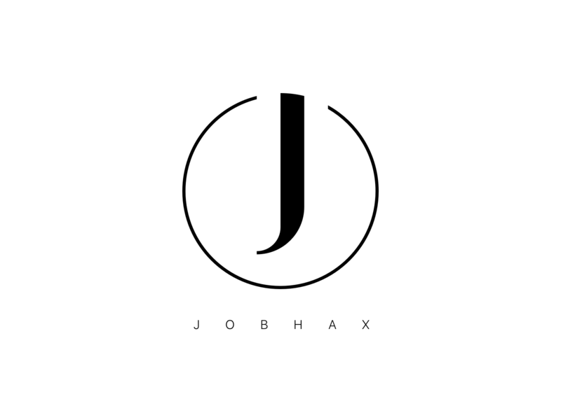 JobHax logo logo