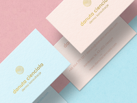 Dermo Consultancy - Business Cards
