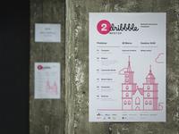 2 Dribbble Meetup in Kraków!