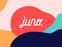 Juno Logo Color