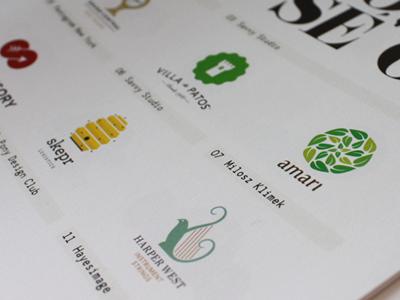 Los Logos Book