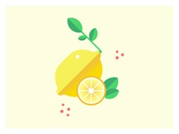 Did you have lemons today?
