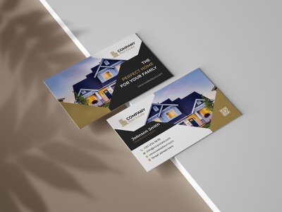 Real Estate Business Card business cards real estate agent clean repair remodelling real estate property professional open negotiator loan interior design house home construction company commercial business card agent agency