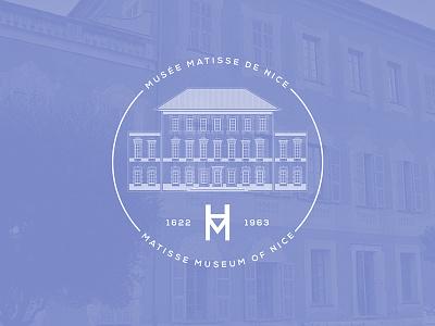 Matisse Museum of Nice apple watch website ikb matisse shop app building minimalism architecture museum logo