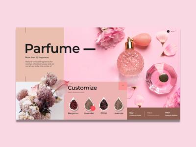 Parfum Luxury