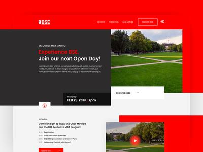 Business School Europe - University