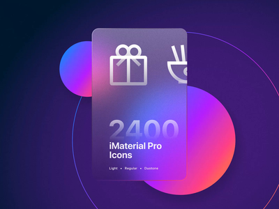 Glass Card Icons blurred black november black friday sale black friday envato mosquitoes ui8net ui8 duotone light regular iconset icons tutorial figma blur card glass