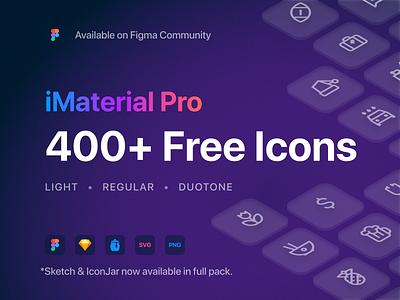 400+ Free Icons minimal figma ui8 icons set 2021 gift duotone regular light web android ios material design iconset freebie free icons