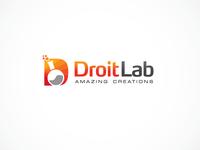 DroitLab Logo