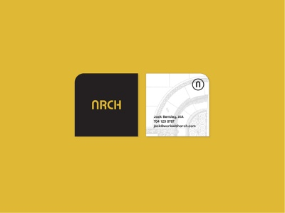 Arch typogaphy logotype branding logo