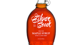 Silver Creek Maple Syrup