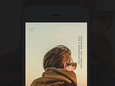 Evolve u mobile splash V2 imagery mobile iphone 6