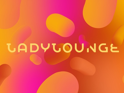 LadyLounge Concept Image - For funsies