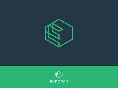 Europak monogram