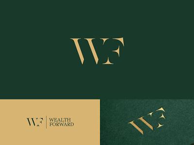 Wealth Forward monogram