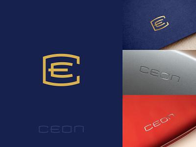 Ceon monogram