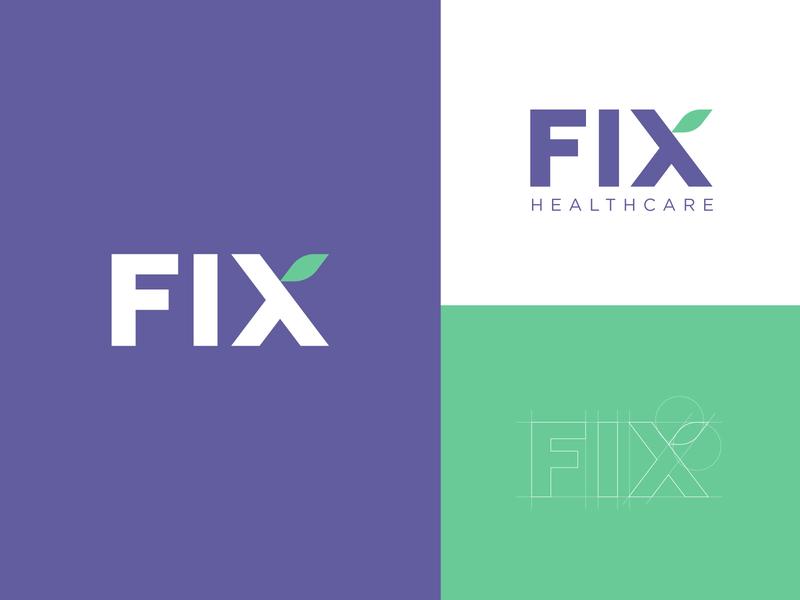 Fix logotype