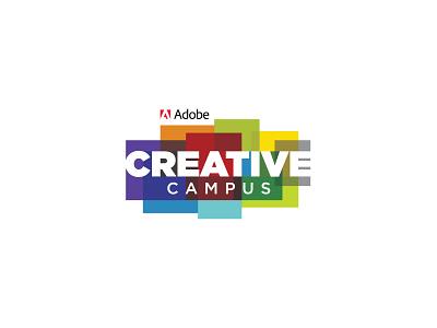 Adobe Creative Campus adobe multicolor