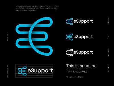 esupport monogram