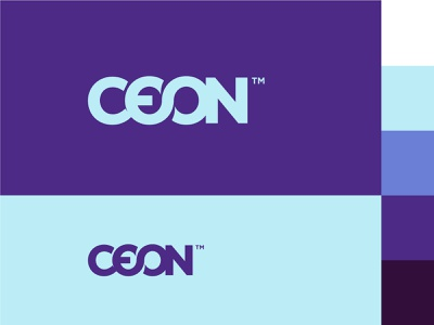 Ceon logotype
