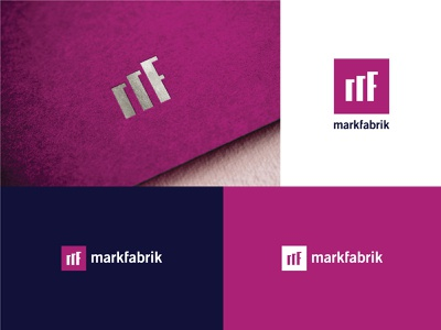 markfabrik2 monogram