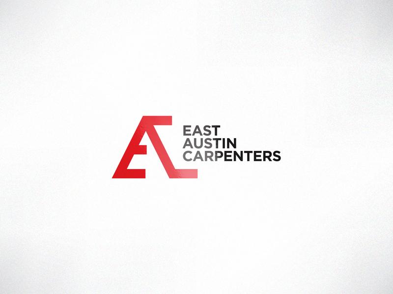 EAC carpenter monogram