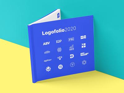 Selection of logo design work for 2020 brand identity logo design behance logoset logofolio