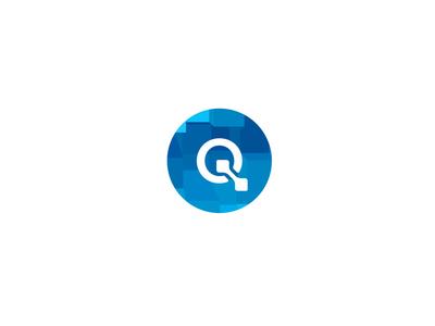 Basiq icon io finacial data extraction logotype