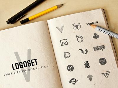 Logos starting with letter V