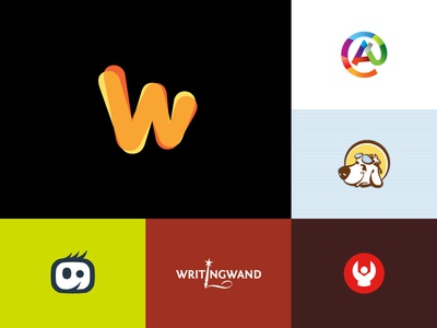Logos starting with letter W
