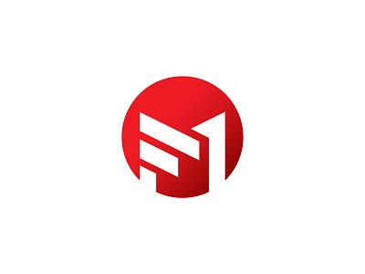 FM1 #2 red acronym