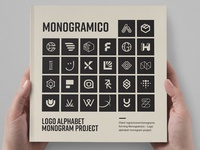 Monogramico vol2