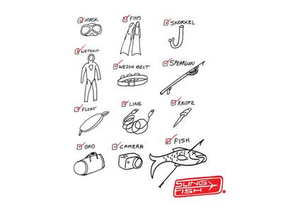 Checklist Tee Design