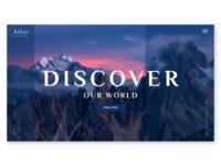 Atlas Travel Agency