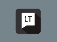 Flat Logotype